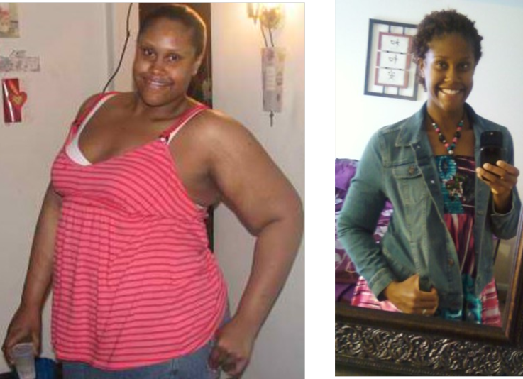 Definitely extreme weight loss makeover cassie this group
