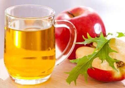 Detoxing and Losing Weight with Apple Cider Vinegar