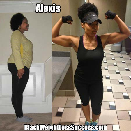 Check her out on Facebook: www.facebook.com/AlexisMotivationalFitness