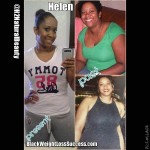 Helen lost 83 pounds